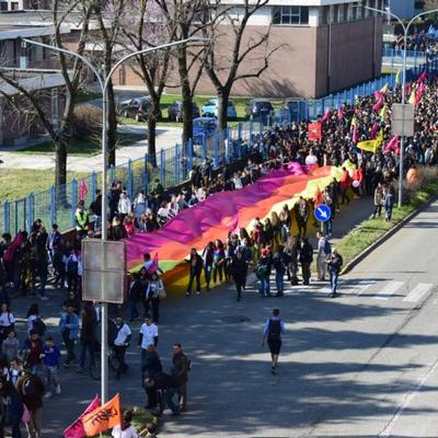Il belpaese di Libera: Novara