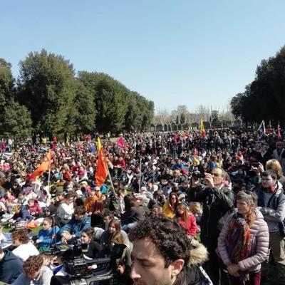 Il belpaese di Libera: Ravenna